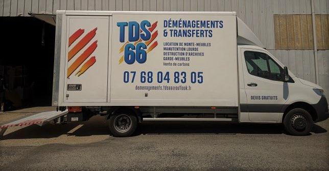 Votre déménageur à Perpignan (66) déménage !!!!!!!
